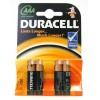 Pile Duracell ministilo Plus - AAA - 1,5 V - MN2400B4 (conf.4)